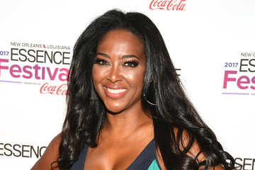 Kenya Moore 2017 ESSENCE Festival Presented By Coca-Cola Ernest N. Morial Convention Center - Day 1