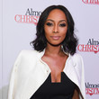 Keri Hilson 'Almost Christmas' Atlanta Red Carpet Screening With Cast and Filmmakers