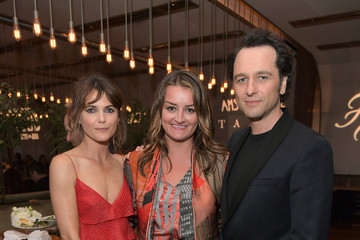 Keri Russell FX Networks Celebrates Their Emmy Nominees in Partnership With Vanity Fair