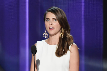 Keri Russell 68th Annual Primetime Emmy Awards - Show