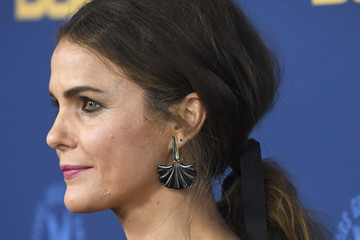 Keri Russell 71st Annual Directors Guild Of America Awards - Arrivals