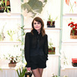 Keri Russell Mark Cross Flagship Grand Opening In NYC