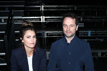 Keri Russell Rag & Bone - Front Row - February 2020 - New York Fashion Week: The Shows