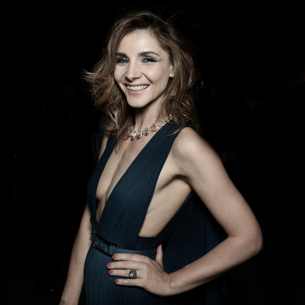 Clotilde Courau nude (42 photos), foto Ass, Twitter, braless 2015