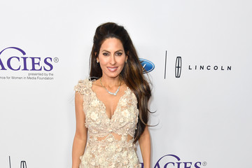 Kerri Kasem 43rd Annual Gracie Awards - Arrivals