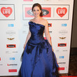 Kerrie Anne Greenland Arrivals at the Celebrate Life Ball
