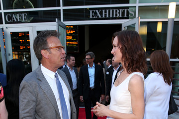 Kerry Bishe 'Halt and Catch Fire' Premieres in Hollywood