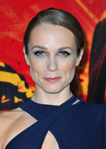 Kerry Condon Actress Kerry Condon arrives to the premiere of HBO's new ...