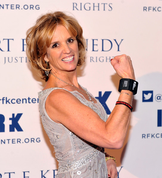 Kerry Kennedy Net Worth