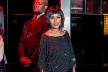 Kerry Washington 'Rei Kawakubo/Comme des Garcons: Art of the In-Between' Costume Institute Gala - After Parties
