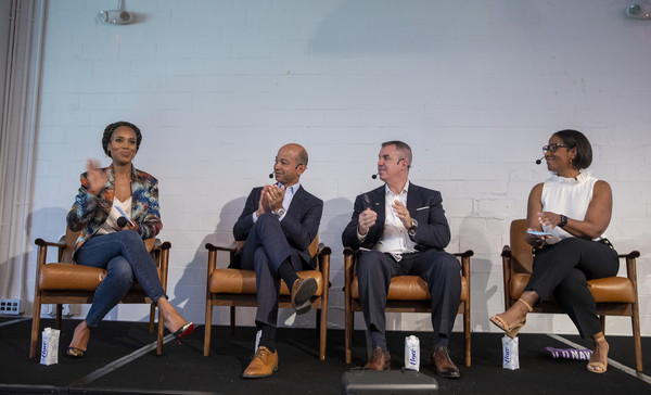 Civic Responsibility: A Breakfast And Panel Discussion