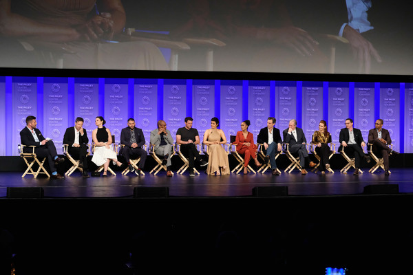 The Paley Center for Media's 34th Annual PaleyFest Los Angeles - 'Scandal' - Inside