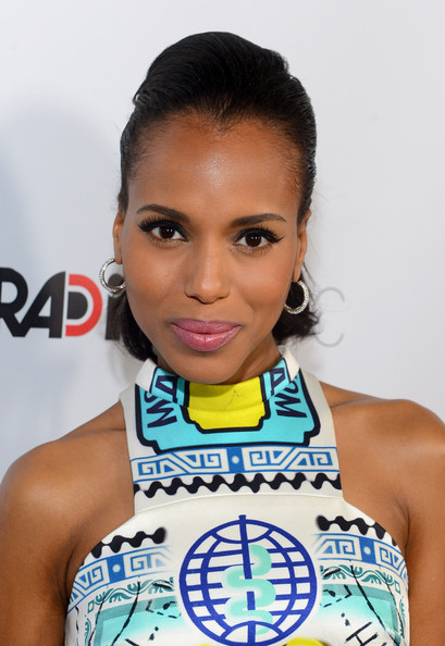 "Kerry Washington - Premiere Of RADiUS-TWC's ""The Details"" - Red Carpet"