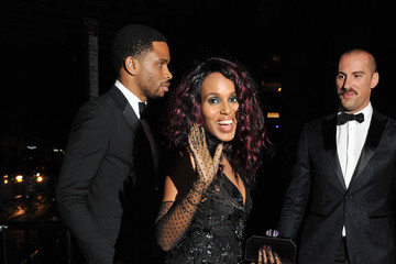 Kerry Washington 'Manus x Machina: Fashion in an Age of Technology' Costume Institute Gala - After Parties
