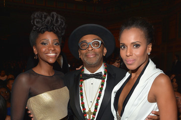 Kerry Washington 47th NAACP Image Awards Presented By TV One - Backstage and Audience