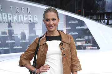 Kerstin Linnartz 'Star Trek Into Darkness' Premieres in Berlin