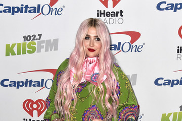 Kesha 102.7 KIIS FM's Jingle Ball 2017 - Arrivals