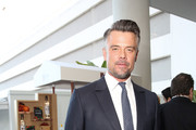 Josh Duhamel at the Ketel Market at the 30th Annual GLAAD Media Awards Los Angeles, in partnership with longstanding LGBTQ ally, Ketel One Family-Made Vodka at The Beverly Hilton Hotel on March 28, 2019 in Beverly Hills, California.