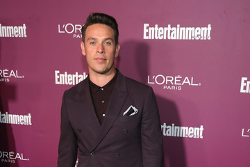 Kevin Alejandro 2017 Entertainment Weekly Pre-Emmy Party - Red Carpet