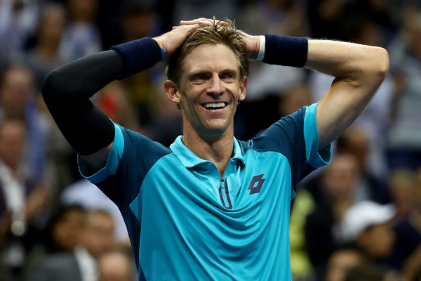 kevin anderson - photo #43