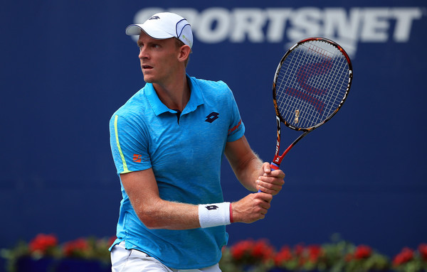 kevin anderson - photo #14