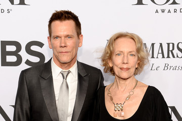 Kevin Bacon 2014 Tony Awards - Arrivals