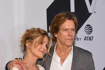 Kevin Bacon Tribeca TV Festival Series Premiere of 'Ten Days in the Valley'