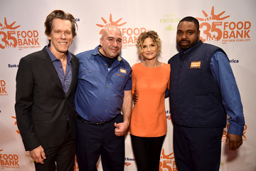 Kevin Bacon Food Bank For New York City's Can Do Awards Dinner - Arrivals