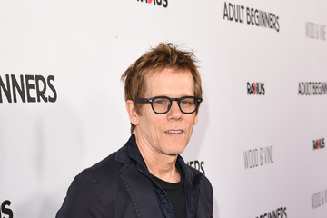 Kevin Bacon Premiere of 'Adult Beginners' - Red Carpet