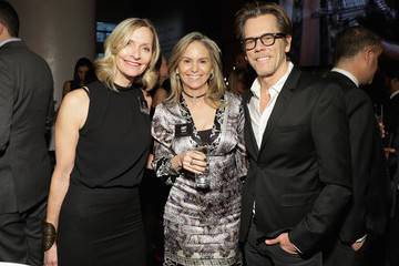 Kevin Bacon 2017 A+E Networks Upfront at Jazz at Lincoln Center's Frederick P. Rose Hall
