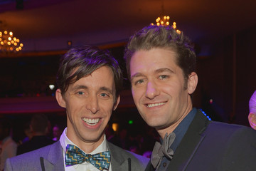 """Kevin Cahoon """"Trevor Live"""" Honoring Katy Perry And Audi Of America For The Trevor Project - Dinner"""