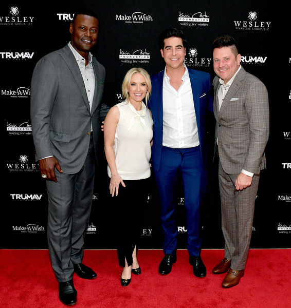 Waiting For Wishes Celebrity Waiters Dinner With Kevin Carter & Jay DeMarcus
