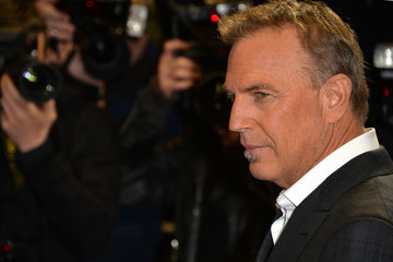 Kevin Costner 'Criminal' - UK Premiere - Arrivals