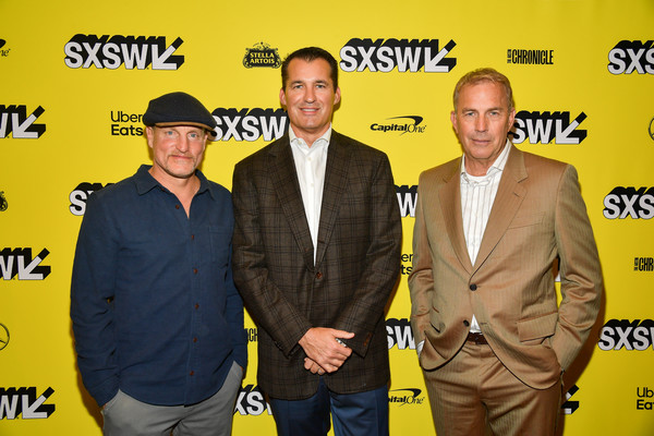 'The Highway Man' Premiere - 2019 SXSW Conference And Festivals