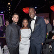 Kevin Daniels Dinner and Show - 26th Annual GLAAD Media Awards