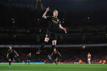 Kevin De Bruyne European Best Pictures Of The Day - December 16, 2019