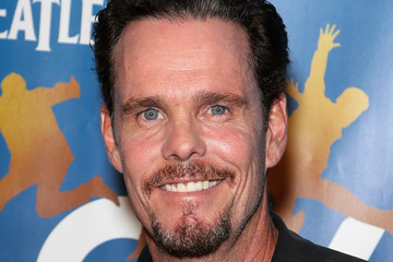 Kevin Dillon 'The Beatles LOVE By Cirque du Soleil' Celebrates Its 10th Anniversary At The Mirage In Las Vegas