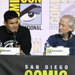 Kevin Dowling 2019 Comic-Con International - 'Mayans M.C.' Discussion And Q/A