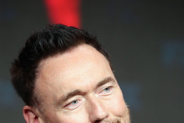 Kevin Durand 2016 Summer TCA Tour - Day 14