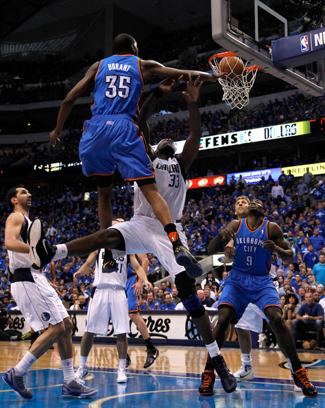 e1504d8f0cf1 Kevin Durant Photos Photos - Oklahoma City Thunder v Dallas ...