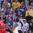 Kevin Durant Houston Rockets vs. Golden State Warriors - Game Six