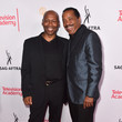 Kevin Eubanks Television Academy And SAG-AFTRA Host Cocktail Reception Celebrating Dynamic And Diverse Nominees For The 67th Emmy Awards