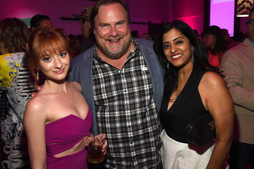 Kevin Farley 2016 CMT Music Awards - After Party