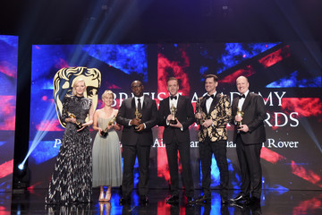 Kevin Feige 2018 British Academy Britannia Awards Presented By Jaguar Land Rover And American Airlines