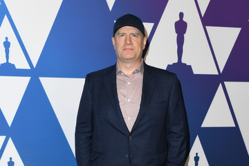 Kevin Feige 91st Oscars Nominees Luncheon - Arrivals
