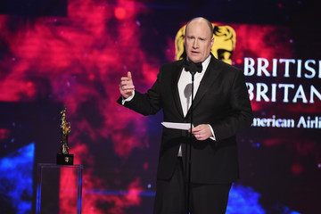 Kevin Feige 2018 British Academy Britannia Awards Presented By Jaguar Land Rover And American Airlines - Show