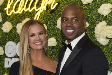 Kevin Frazier CBS Daytime Emmy After Party - Arrivals