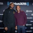 Kevin Frazier SiriusXM Presents A Town Hall With NBA Legend Kobe Bryant At The Mamba Sports Academy