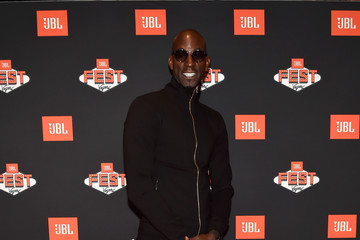 Kevin Garnett JBL Fest 2018 - COVERS: An Intimate Musical Experience With Quincy Jones