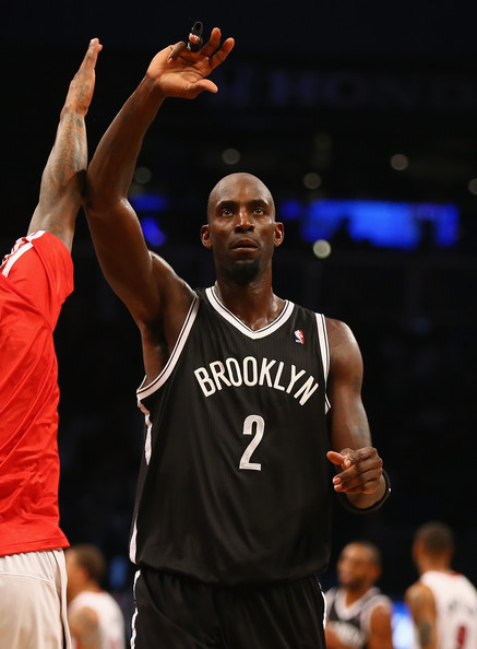 Kevin+Garnett+Miami+Heat+v+Brooklyn+Nets